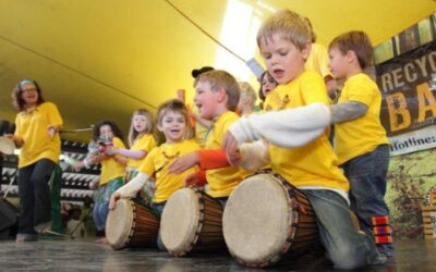 Studies Prove that Rhythm helps your Language Skills