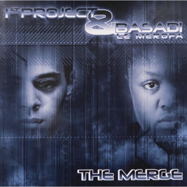 The Merge - 1st Project & Basadi Le Meropa - CD
