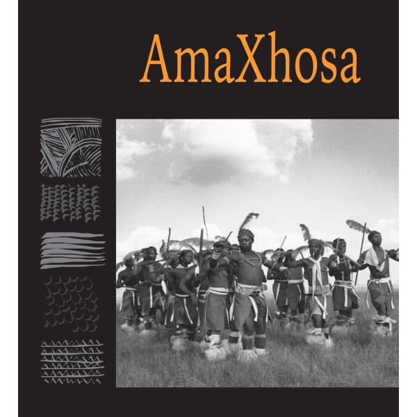 Chapter 3 - AmaXhosa - 'Traditional Music of South Africa'