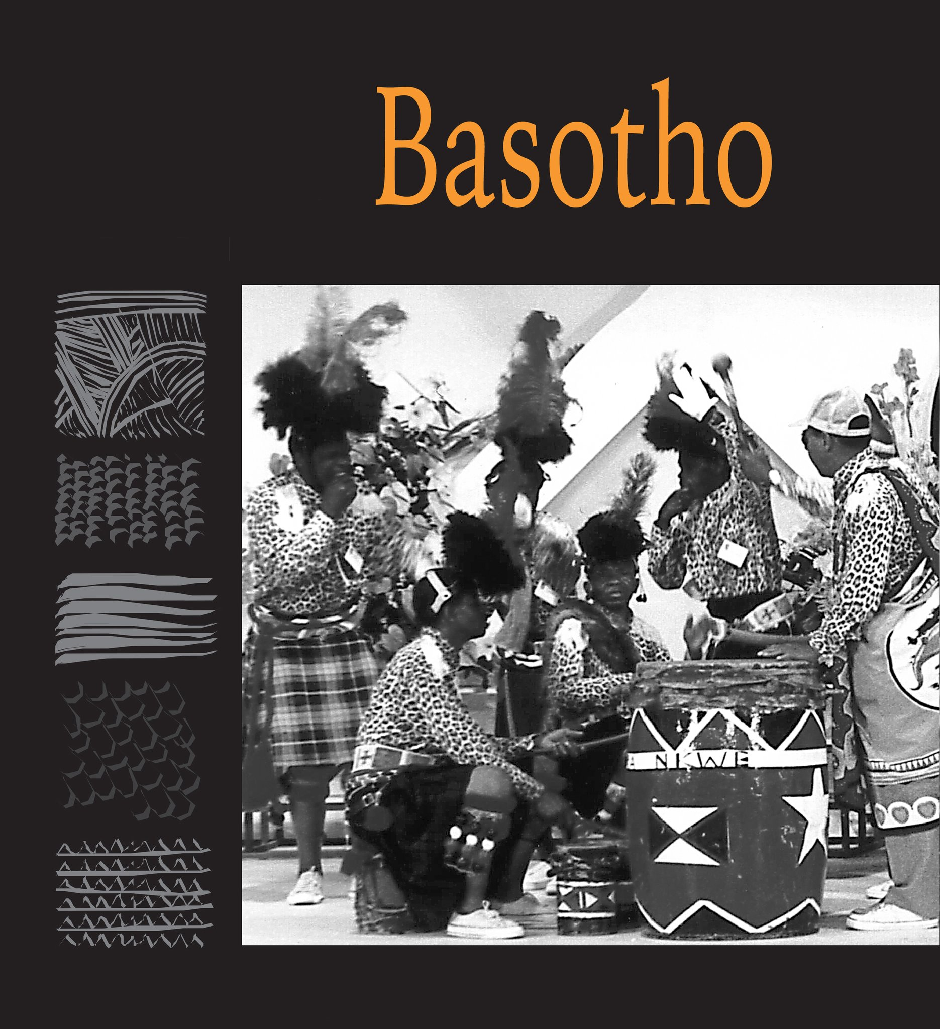 Chapter 5 - Basotho - 'Traditional Music of South Africa'