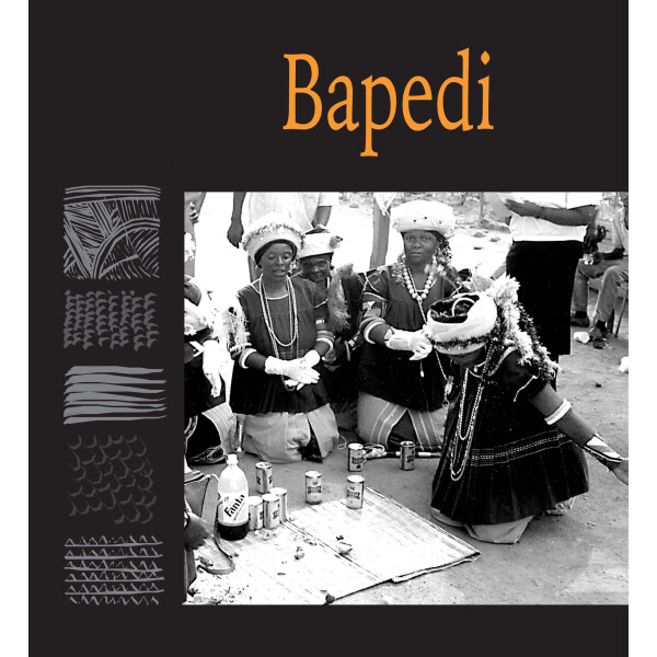 Chapter 6 - Bapedi - 'Traditional Music of South Africa'