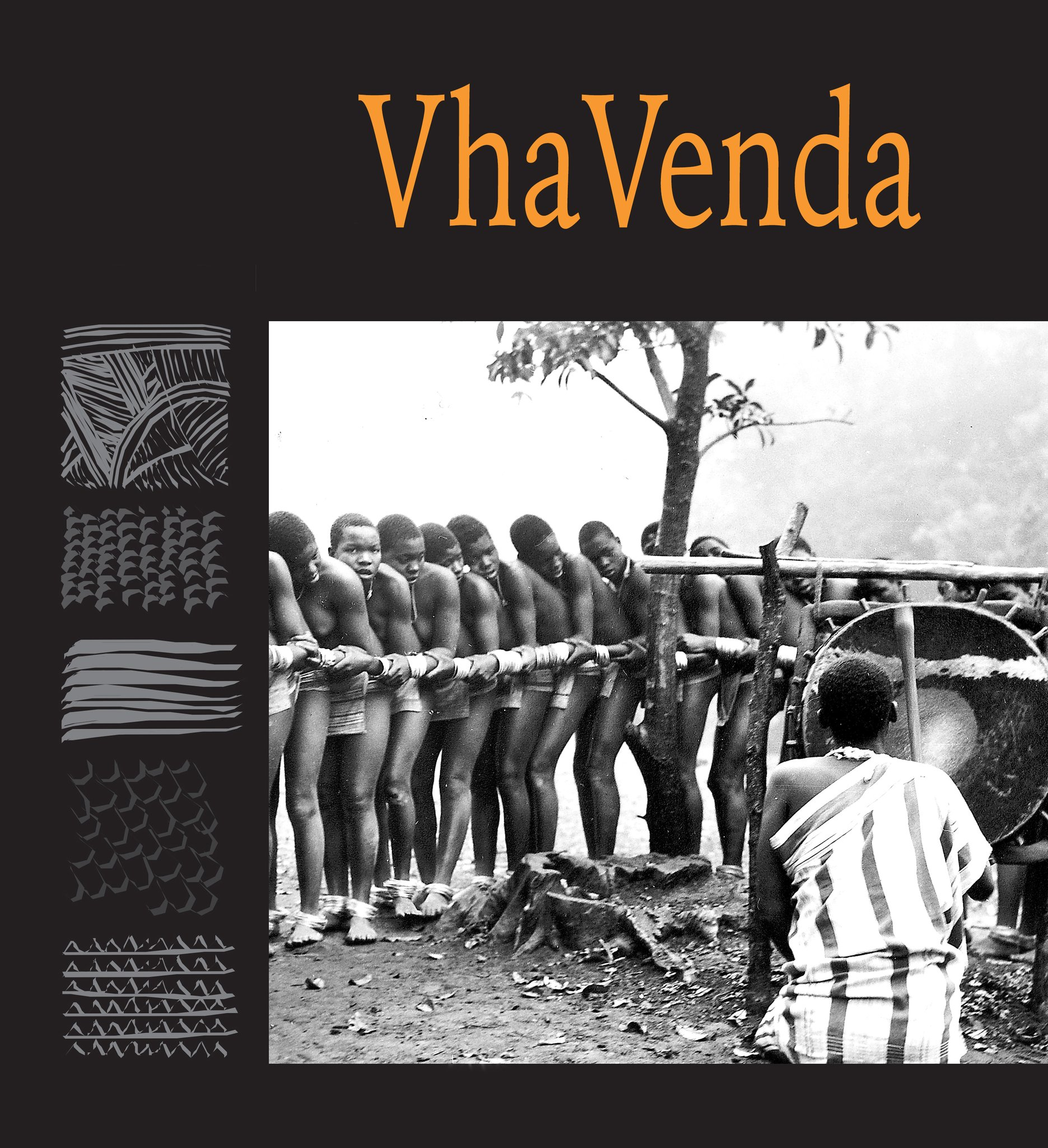 Chapter 8 - VhaVenda - 'Traditional Music of South Africa'