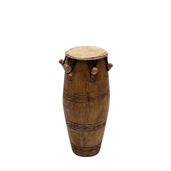Ghana Royal Drum Set