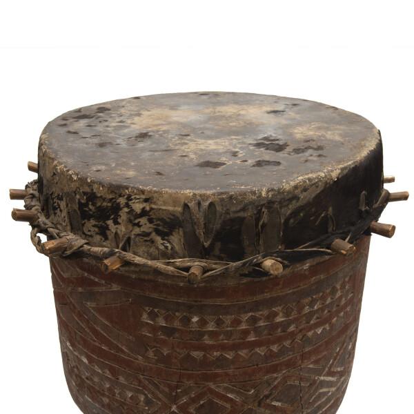 Batonga Budima Mother Drum