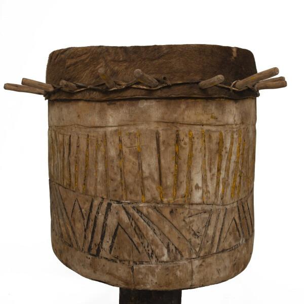Batonga Budima Drum 3