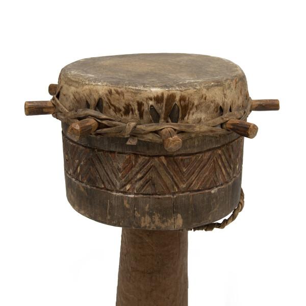 Batonga Budima Drum 4
