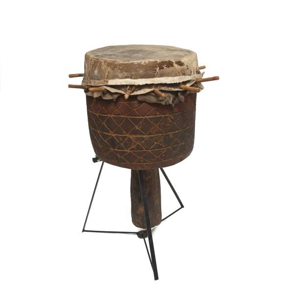 Batonga Budima Mother Drum 1