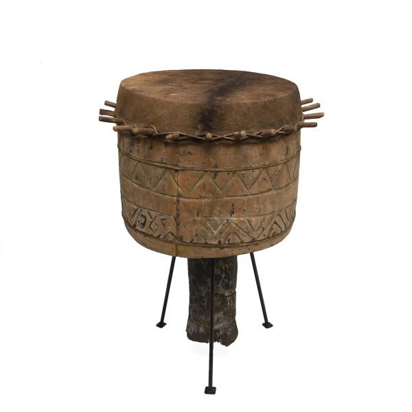 Batonga Budima Mother Drum 2