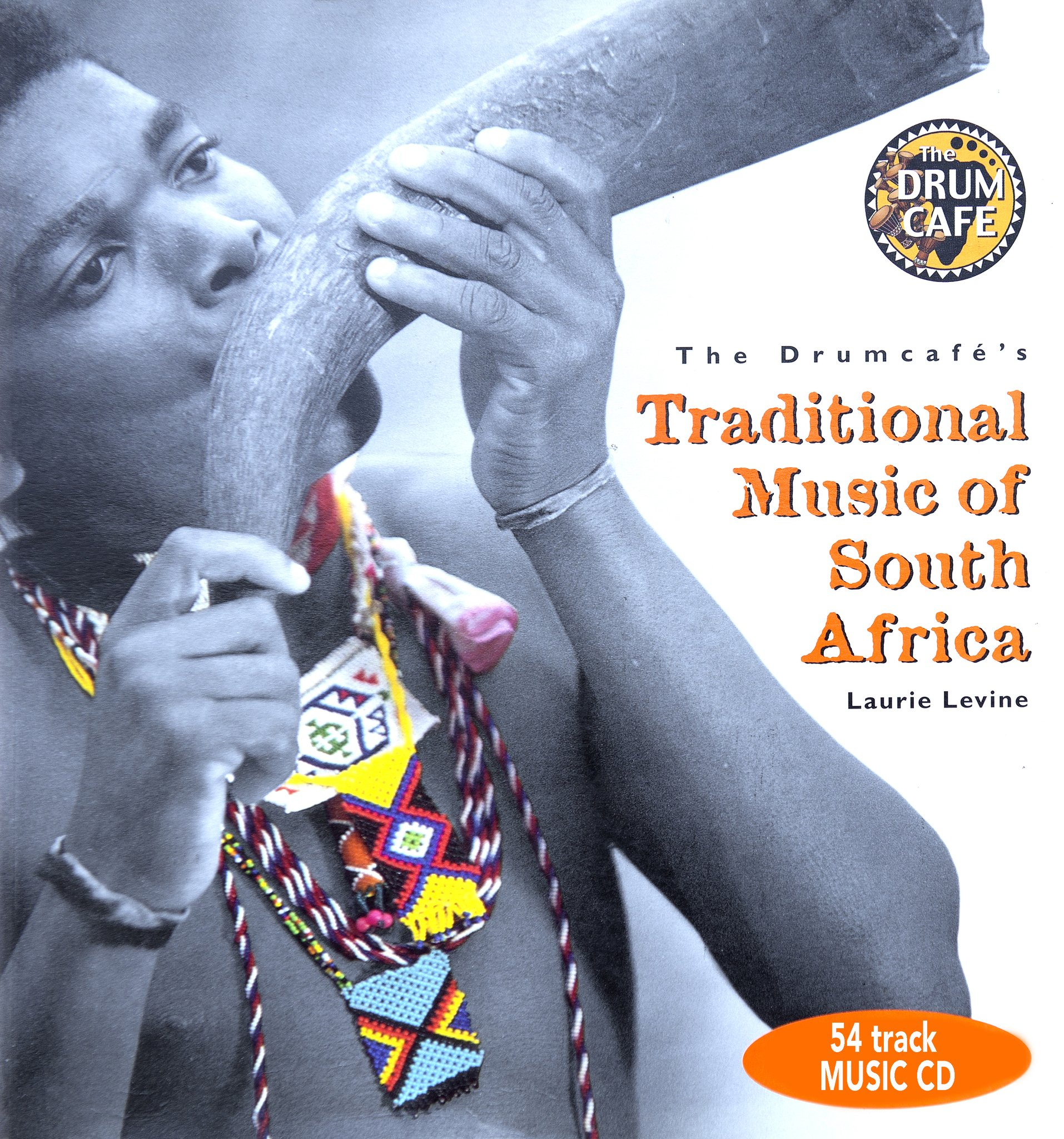 Music tracks from the book Traditional Music of South Africa