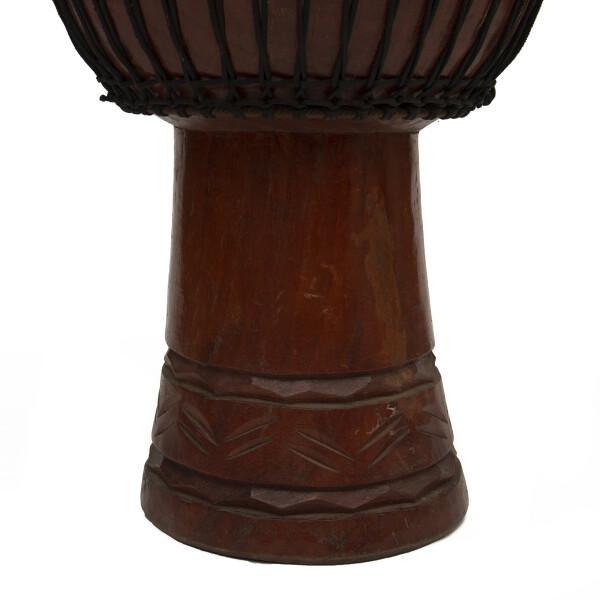 Djembe - Ivory Coast 51cm Head
