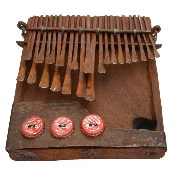 Mbira - Learn How to play series