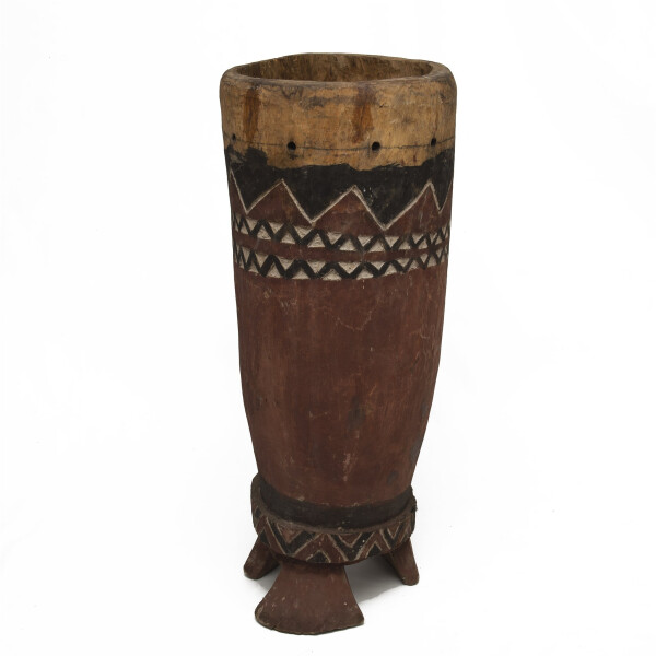 Tonga Drum - no head