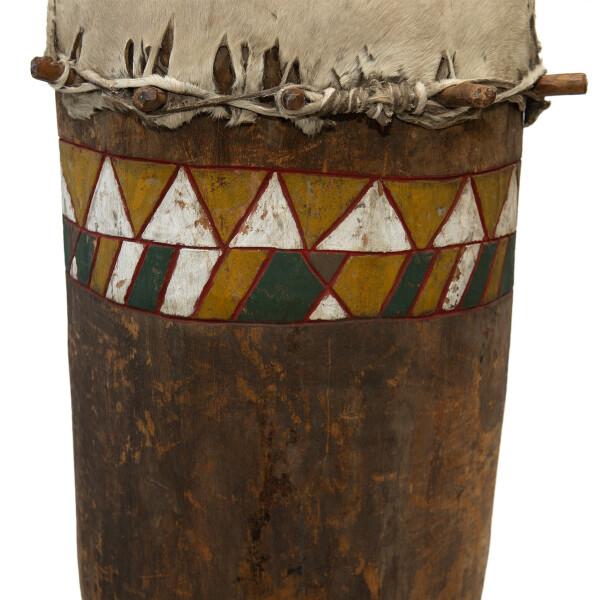 Tonga Drum 1