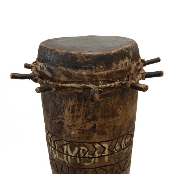 Shona Drum Rumba on?