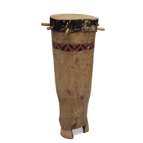 Tonga Drum 2
