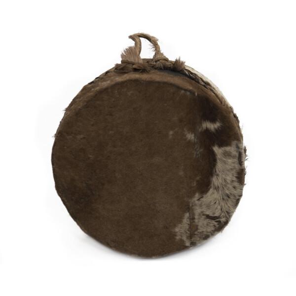 Zulu Drum 29cm Head, 15 cm height